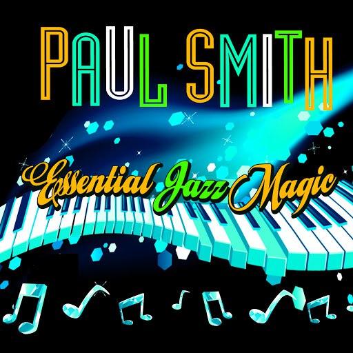 Paul Smith альбом Essential Jazz Magic