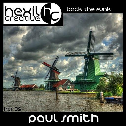 Paul Smith альбом Back the Funk