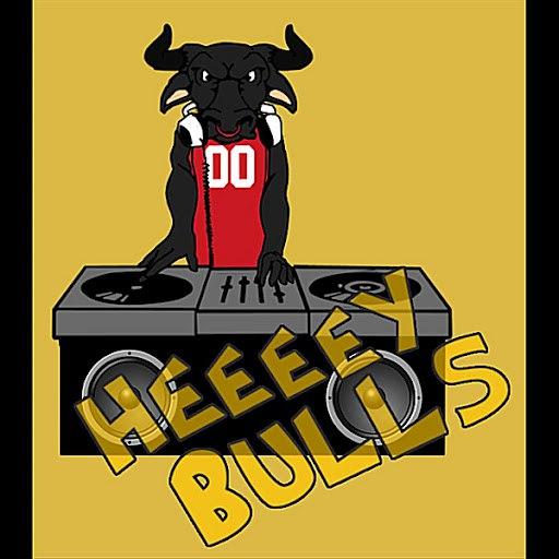Paul Smith альбом Heeeey Bulls