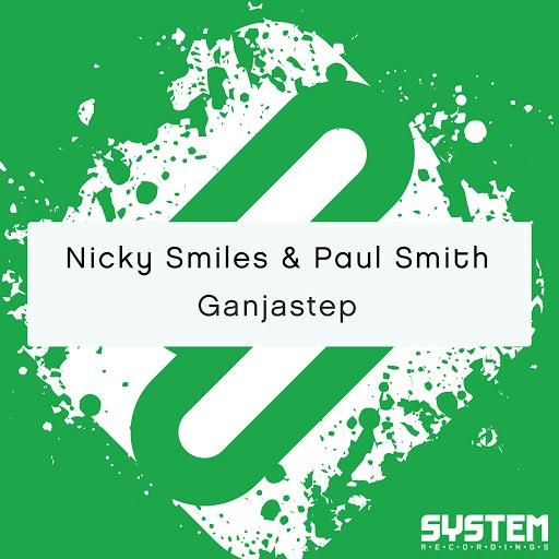 Paul Smith альбом Ganjastep