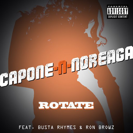 Capone-N-Noreaga альбом Rotate (Explicit Version)