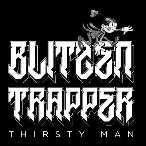 Blitzen Trapper альбом Thirsty Man