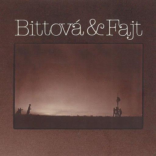 Iva Bittová альбом Bittová & Fajt