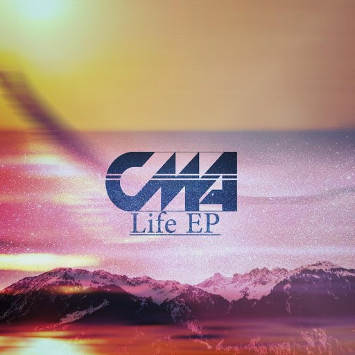 CMA альбом Life EP