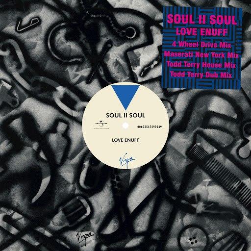 soul II soul альбом Love Enuff