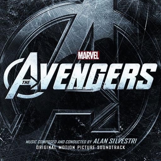 Alan Silvestri альбом Avengers [2012 Score]