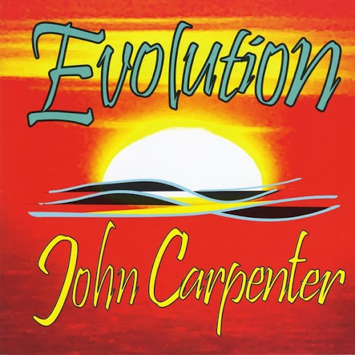 John Carpenter альбом Evolution