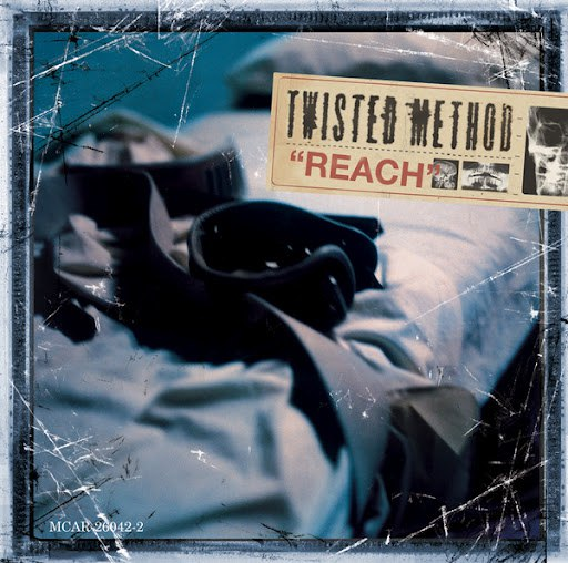Twisted Method альбом Reach (From the Escape From Cape Coma album)