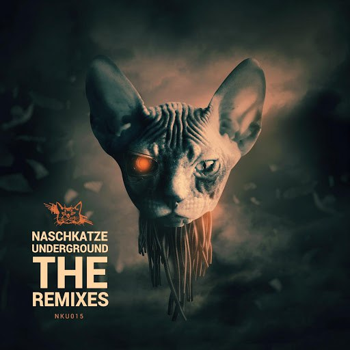 Chris Lawyer альбом Naschkatze Underground - The Remixes, Vol. 1.