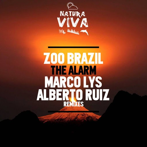 Zoo Brazil альбом The Alarm