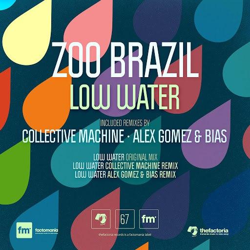 Zoo Brazil альбом Low Water