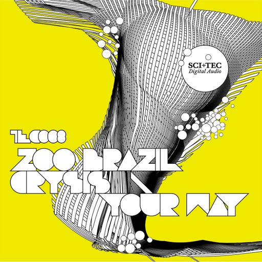 Zoo Brazil альбом Crysis