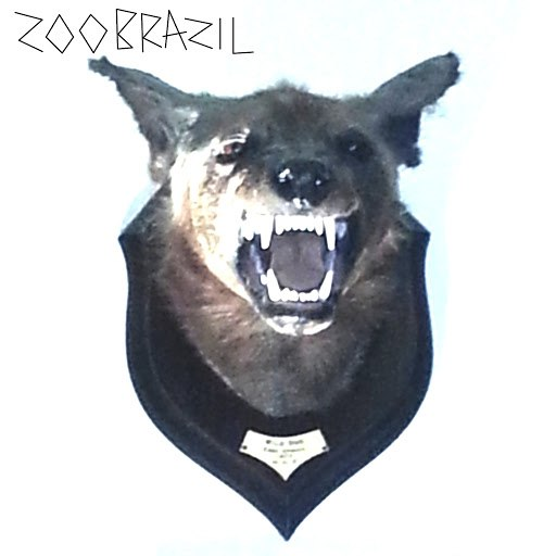 Zoo Brazil альбом Your Body