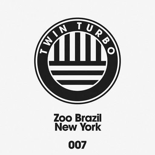 Zoo Brazil альбом New York