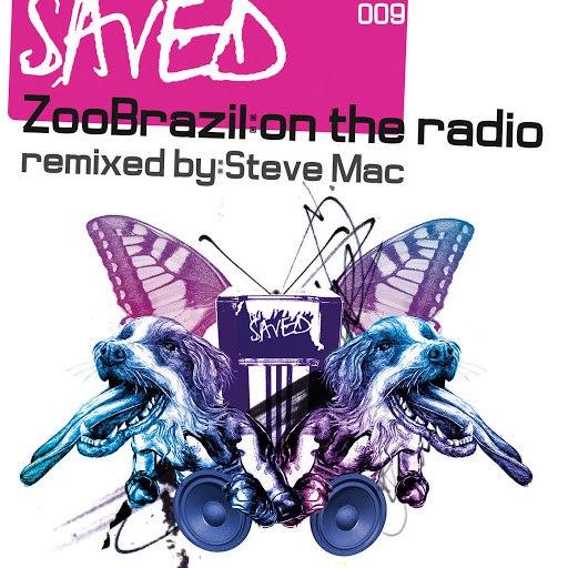 Zoo Brazil альбом On the Radio