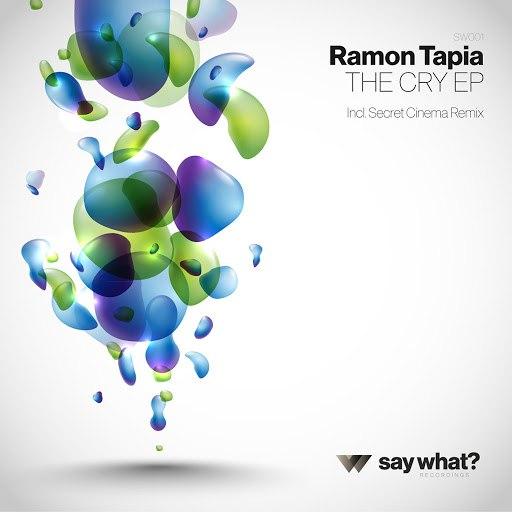 Ramon Tapia альбом The Cry
