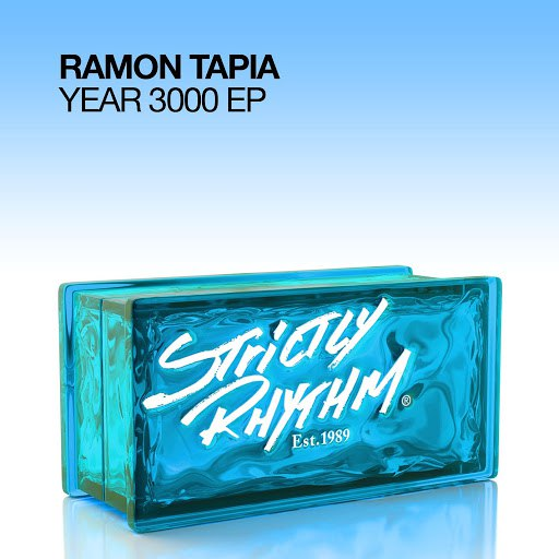Ramon Tapia альбом Year 3000 EP