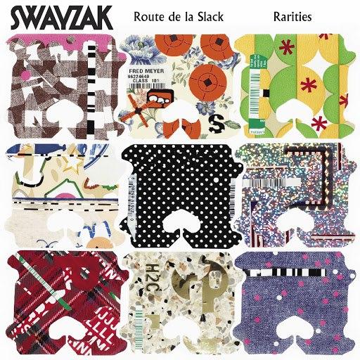 Swayzak альбом Route De La Slack Rarities EP