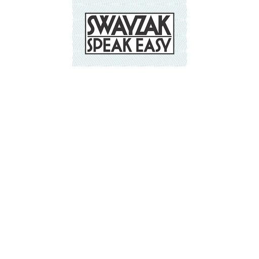Swayzak альбом Speak Easy