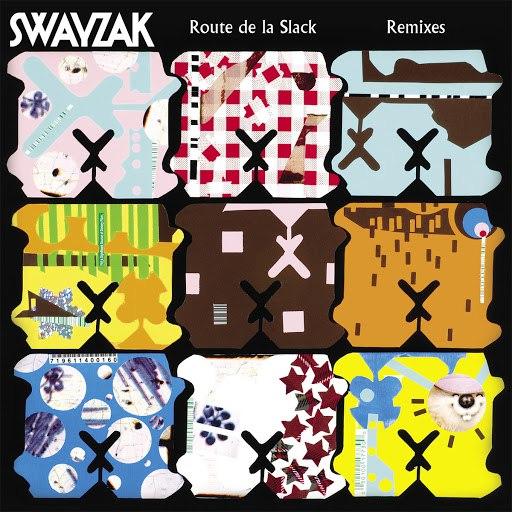 Swayzak альбом Route De La Slack Remixes EP