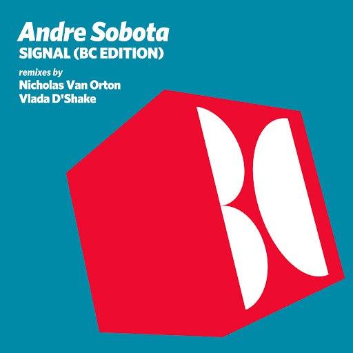Andre Sobota альбом Signal (BC Edition)