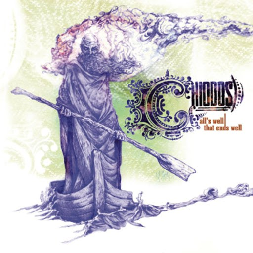 Chiodos альбом All's Well That Ends Well