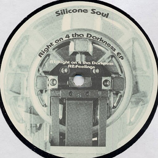 Silicone Soul альбом Right On 4 Tha Darkness