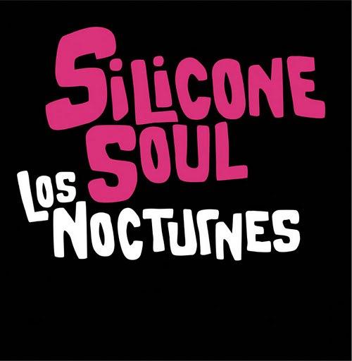 Silicone Soul альбом Les Nocturnes