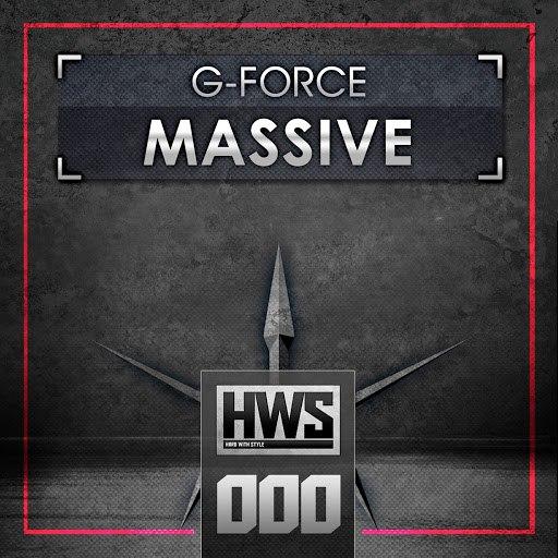G-Force альбом Massive