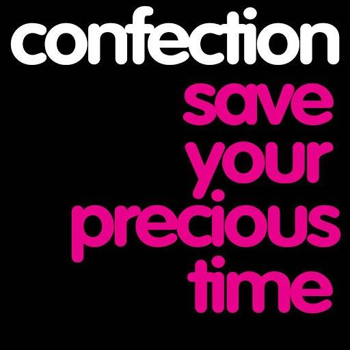 Confection альбом Save Your Precious Time