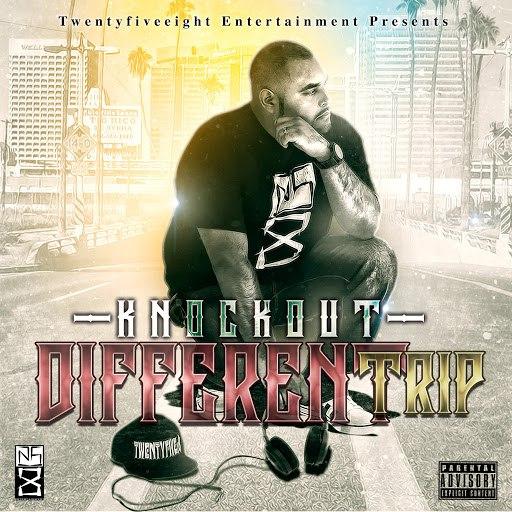 Knockout альбом Different Trip