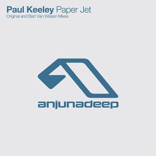 Paul Keeley альбом Paper Jet