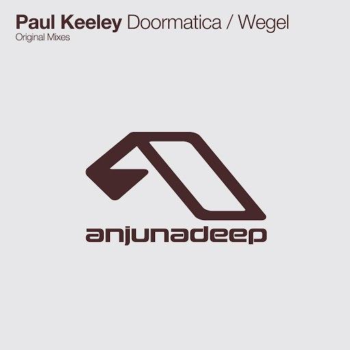 Paul Keeley альбом Doormatica / Wegel