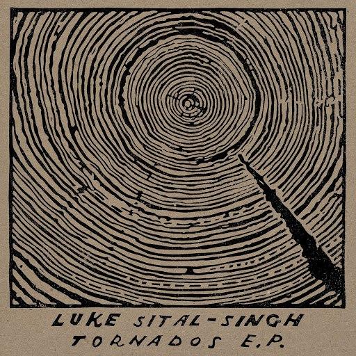 Luke Sital-Singh альбом Tornados EP