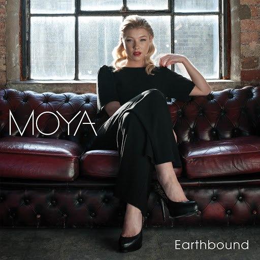 Moya альбом Earthbound