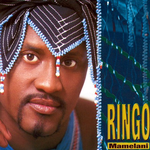 Ringo альбом Mamelani