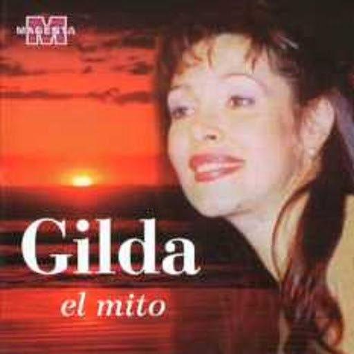 Gilda альбом El Mito