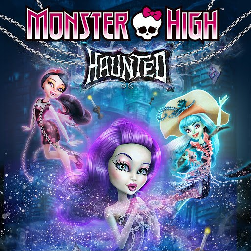 Monster High альбом Party Like a Monster