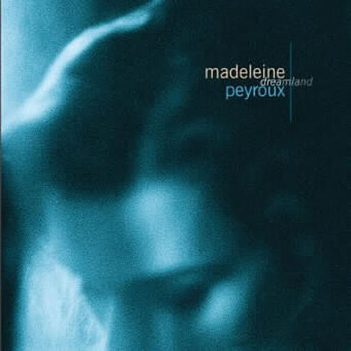 Madeleine Peyroux альбом Dreamland