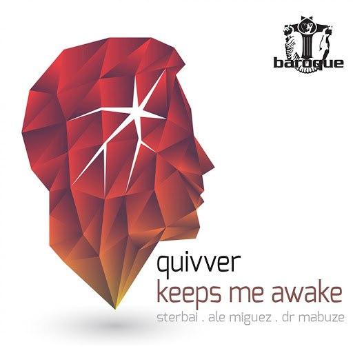 Quivver альбом Keeps Me Awake