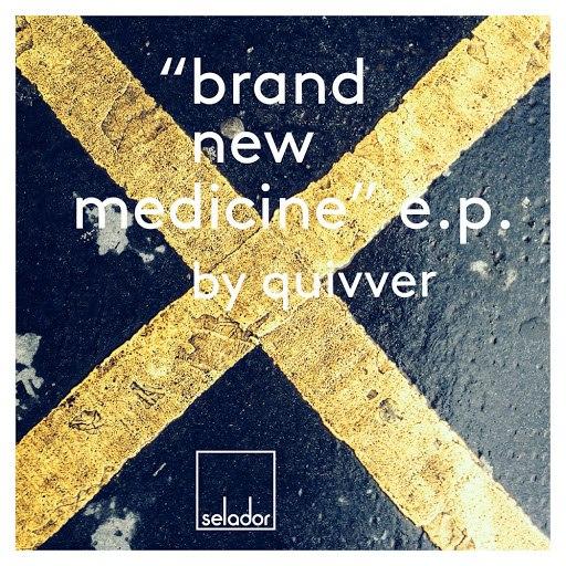 Quivver альбом Brand New Medicine EP