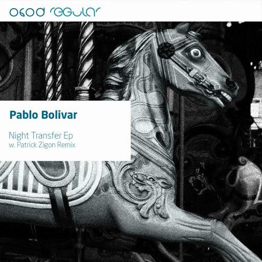 Pablo Bolivar альбом Night Transfer EP