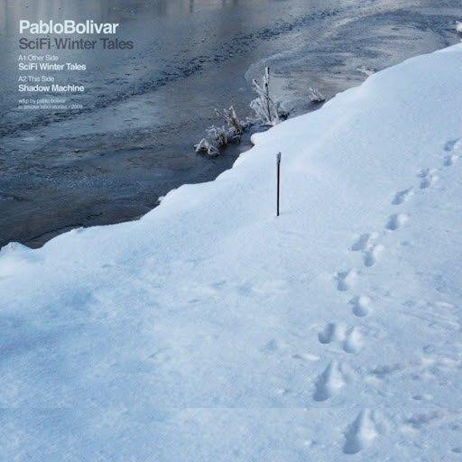 Pablo Bolivar альбом Scifi Winter Tales