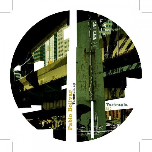 Pablo Bolivar альбом Tarantula