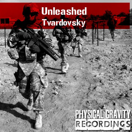 Tvardovsky альбом Unleashed