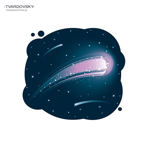 Tvardovsky альбом Unexpected Comet
