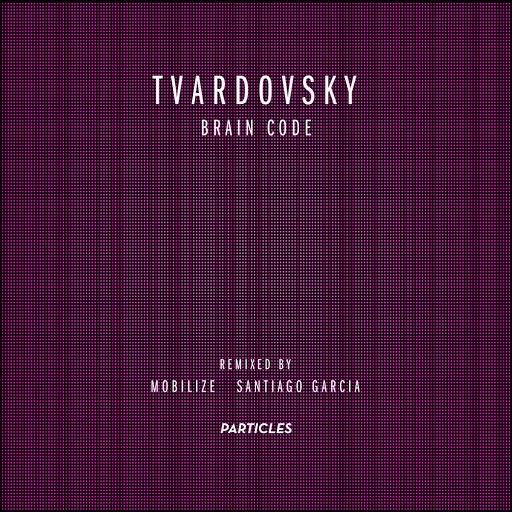 Tvardovsky альбом Brain Code