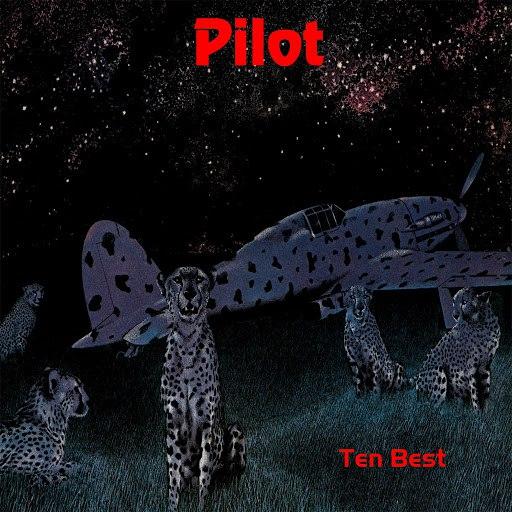 pilot альбом Ten Best