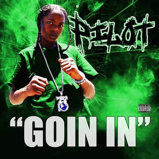pilot альбом Goin In