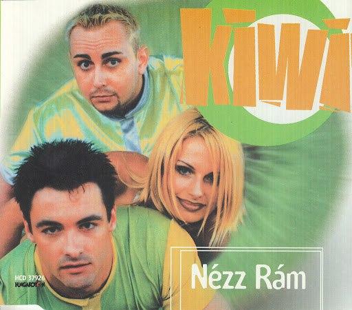 Kiwi альбом Nézz rám